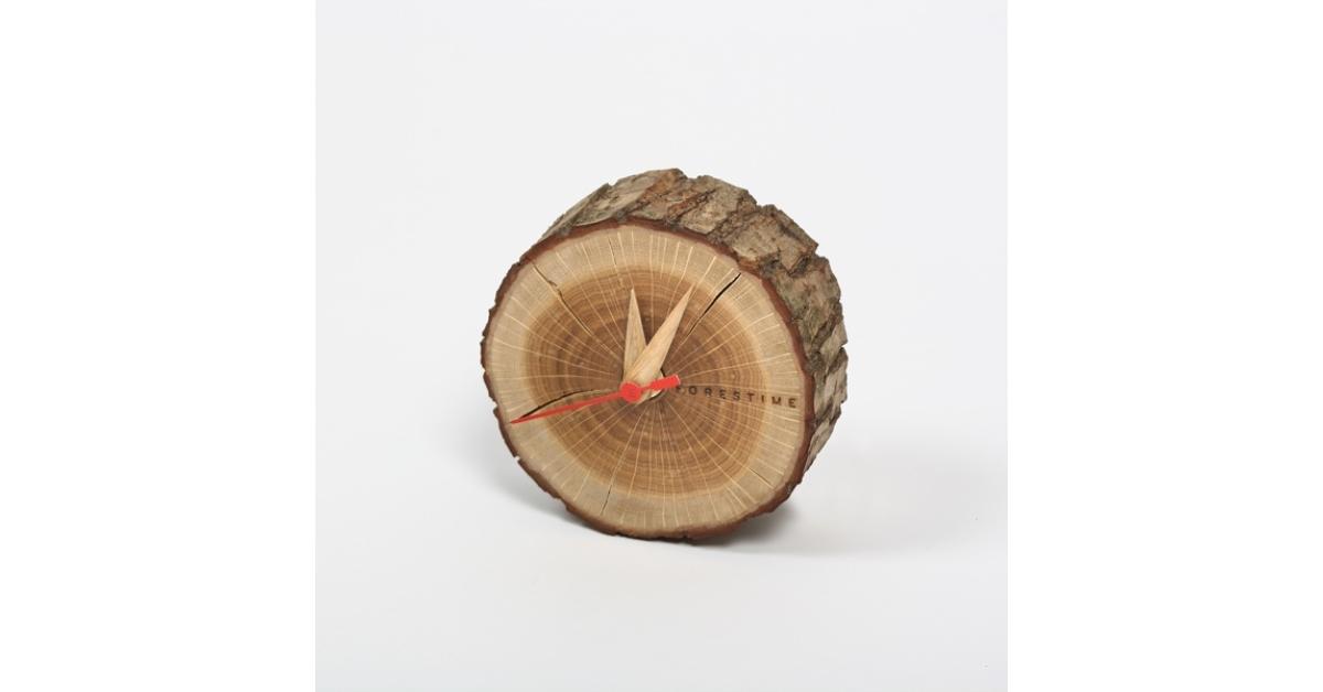 Óra - WoodSpot - A valódi fa varázsa - egyedi ajándékok