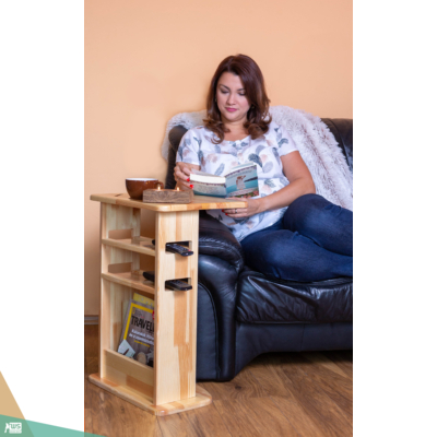 kanapé asztal