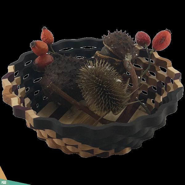 Kosárka, TRÓPUSI (trópusi fa)