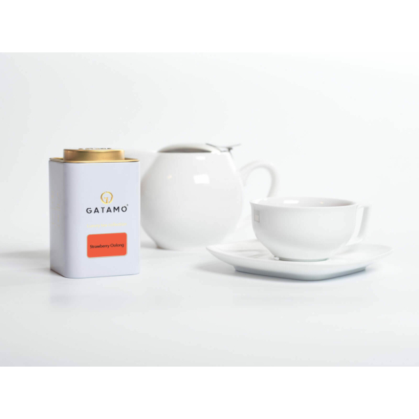 GATAMO Strawberry Tea